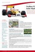 Seine Mauldre en pole position - Communautée de Communes ... - Page 4
