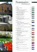 Inhoud - Fédération touristique du Luxembourg belge - Page 5