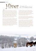 Inhoud - Fédération touristique du Luxembourg belge - Page 6