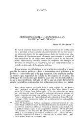 Aproximacion de un economista a la politica como ciencia.pdf