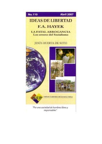 0032 Huerta de Soto - Prologo a 'La fatal arrogancia'.pdf