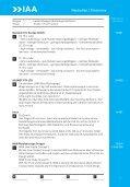 neuheiten-verzeichnis - Archiv - IAA - Seite 5