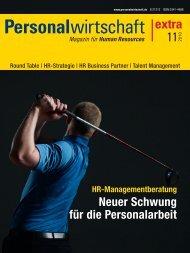 Talent Management-Programme neu ausrichten - Archiv ...