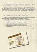 Contacts - Les carnets de voyage d'Anne BRONNER - Page 7