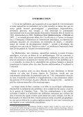 Introduction Générale - Medcities - Page 6