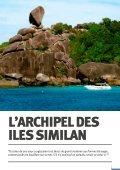 iles similan - Planète Immersion le guide de la plongée et du voyage - Page 7