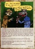 la Garouzette de Thiercelieux, numéro 1 - Loups-garous en ligne - Page 2