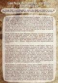 la Garouzette de Thiercelieux, numéro 1 - Loups-garous en ligne - Page 6
