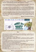 la Garouzette de Thiercelieux, numéro 1 - Loups-garous en ligne - Page 7