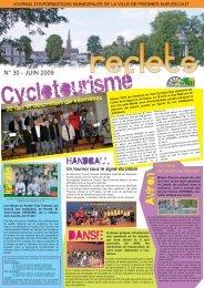 HANDBALL - Fresnes-sur-Escaut