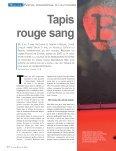 DOSSIER Dijon plus verte que nature ? - Dijon Ecolo - Page 6