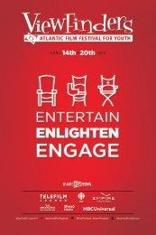 program guide - Atlantic Film Festival