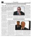 Aït-Ahmed absent au congrès du FFS - Le Soir d'Algérie - Page 4