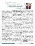 Le carrefour des opinions: VOLUME 14 - Page 3