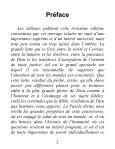 PATRIARCHES ET PROPHÈTES - Schekinah SDA Church - Page 2