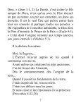 PATRIARCHES ET PROPHÈTES - Schekinah SDA Church - Page 7