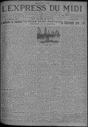 20 septembre 1927 - Bibliothèque de Toulouse