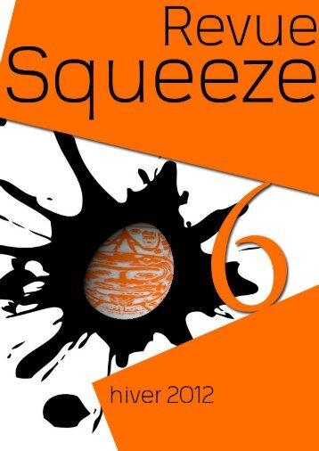 Download Revue Squeeze 6 - PDF