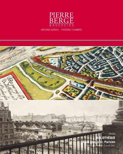 f9494712be5cc catalogue en pdf - Bibliorare