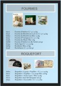 catalogue fromages & produits laitiers - Disprodal - Page 5