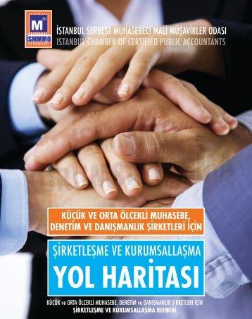 süreç yönetimi - İstanbul SMMM Odası