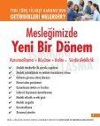 süreç yönetimi - İstanbul SMMM Odası - Page 5