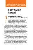 1.2 çözüm önerileri - İstanbul SMMM Odası - Page 7