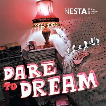 Dare to Dream PDF - Nesta