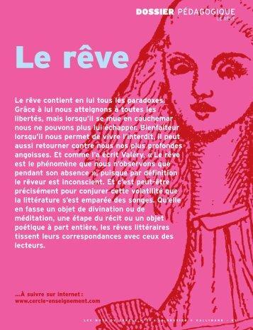 Telecharger le dossier complet (PDF) - Cercle Gallimard de l ...