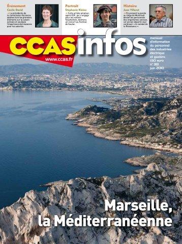 Conclusion - CCAS