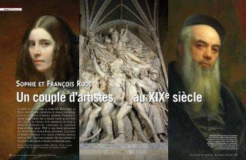 les Rude - Jean-Michel Vauchot, conteur
