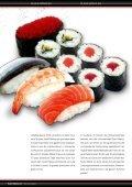 Download unsere Broschüre für mehr Informationen - Sushimania - Page 2