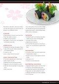 Download unsere Broschüre für mehr Informationen - Sushimania - Page 7