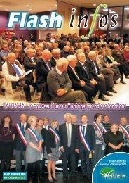 Novembre - Décembre 2012 - Ville de Wavrin