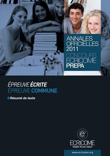 ECRICOME - Dimension-Commerce