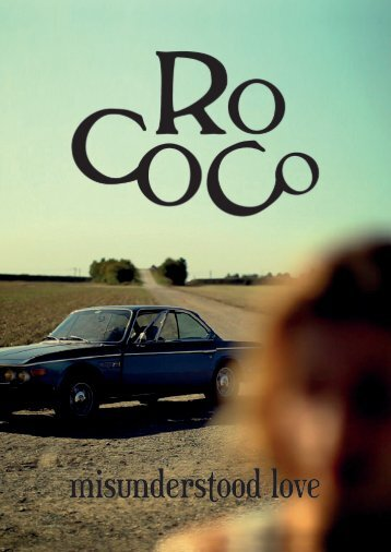 Recto Bio Roccoco - Rococo