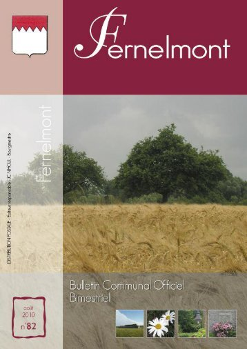 Août - Fernelmont