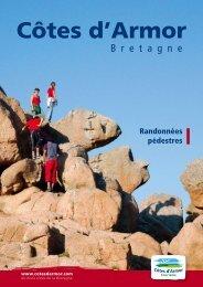 Téléchargez le PDF guide des circuits de randonnés ... - Milosa.fr