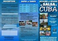 Paradiso - Salsa Mayor de Cuba