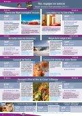 Voir le catalogue - LKTOURS voyages - Page 6