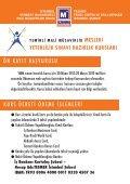 meslek i yeterlilik sınavı hazırlıkkursları - İstanbul SMMM Odası - Page 4