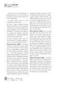 YEN‹ TÜRK T‹CARET KANUNU TASARISININ YASALLAfiMASI ... - Page 2