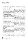 YEN‹ TÜRK T‹CARET KANUNU TASARISININ YASALLAfiMASI ... - Page 6