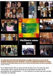 janvier 2012 - Euphorbe en Illabakan