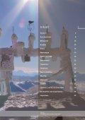 Rapport annuel Rapporto annuale – Annual Report 2009 - Page 3