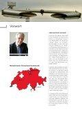 Rapport annuel Rapporto annuale – Annual Report 2009 - Seite 4