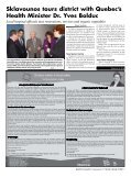 Elizabeth Papp celebrates 105th birthday! Justin Trudeau sworn in... - Page 5