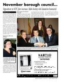 Elizabeth Papp celebrates 105th birthday! Justin Trudeau sworn in... - Page 7