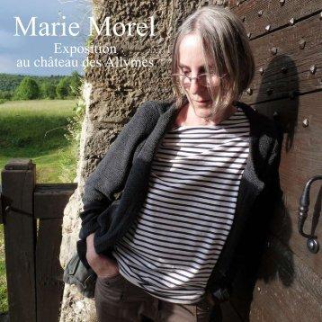 Marie Morel - Ambérieu-en-Bugey