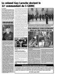 un nouveau commandant un nouveau commandant - Journal Adsum - Page 3